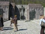 На Самуиловата крепост на Лазаров ден