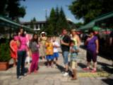 Дарение за деца от Дома в Благоевград