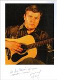 Димитър Христов – поета с китара